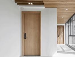 Cửa gỗ công nghiệp chịu nước sự lựa chọn hoàn hảo cho mọi công trình