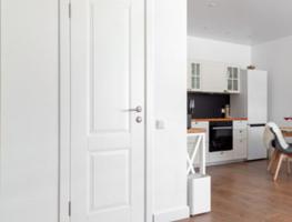 Mẫu cửa gỗ phòng ngủ đẹp được nhiều gia đình chọn – Thế giới cửa gỗ