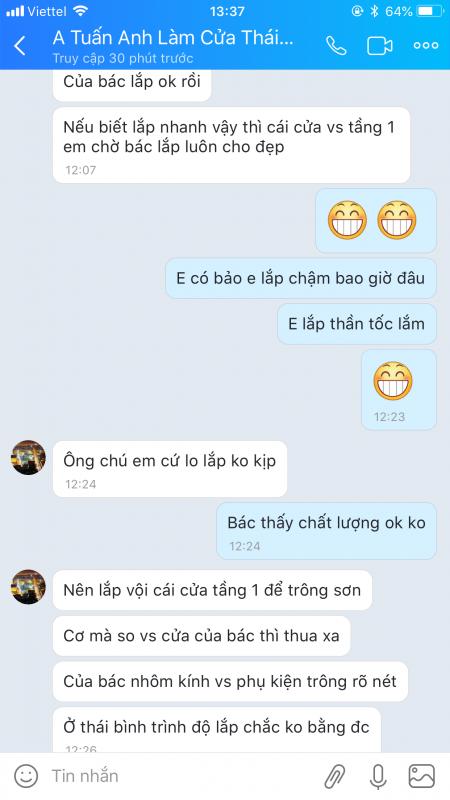 Mr.Tuấn Anh Thái Bình