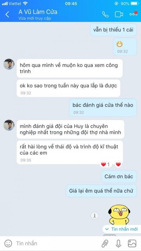 Mr. Vũ Tây Hồ